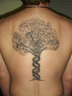 Genius Science Tattoo Ideas (6)