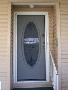 Mobile Home Interior Doors. Flush White Interior Door