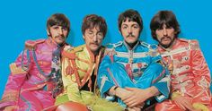 The Beatles: la loro storia a 50 anni dall'uscita di Sgt. Pepper's...