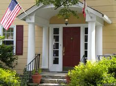 154 best delightful small porch ideas images on pinterest