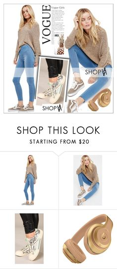 """""""SHOPAA"""" by elly-852 ❤ liked on Polyvore featuring Christian Audigier, Summer, dress and shopaa"""