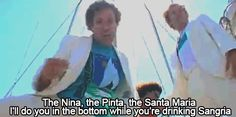 Step Brothers quotes – Page 2 Brother Memes, Brother Quotes, Best Song Ever, Best Songs, Step Brothers Meme, Stepbrothers Movie, Funny Cute, Hilarious, Dancing Animated Gif