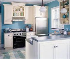 Budget Kitchen Remodeling: $10,000 To $15,000 Kitchens | Kitchens, Budget  Kitchen Remodel And Modern