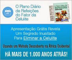 Método Milenar Inusitado - http://emagrecimentorapidocomsaude.blogspot.com.br/2015/01/como-acabar-com-celulite-metodo-milenar.html