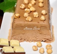 Parfait de ciocolata si cafea Parfait, Cake Recipes, Dessert Recipes, French Desserts, Vegan Meal Prep, Vegan Kitchen, Ice Cream Recipes, Frozen Yogurt, Vegan Desserts