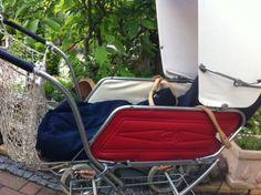 zekiwa kinderwagen auf pinterest. Black Bedroom Furniture Sets. Home Design Ideas