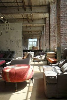 142 Best Industrial Furniture Images On Pinterest