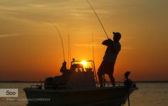 Fish on. by sidetrax #Sports #fadighanemmd
