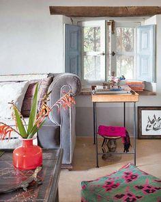 Koti Hyväntoivonniemellä Etelä-Afrikassa - A Home at Cape of Good Hope in South Africa     AD Magazine                                     ...