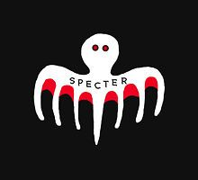 SPECTER The Ghosts Women's Fitted V-Neck T-Shirt