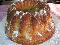 עוגת תפוזים וקוקוס לפסח