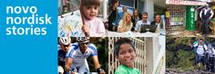 Novo Nordisk is a global healthcare company with more  than 90 years of innovation and leadership in diabetes care. FUNDS