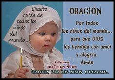 Oraciones para TI y para MÍ