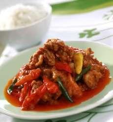 Resep Daging Kambing Rica-Rica dan cara membuat | BacaResepDulu.com