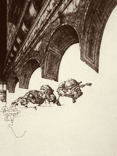 José Hernández Spanish Painter and Engraver Arabian Art, Man Ray, Dark Art, Printmaking, Medieval, Spanish, Photo Wall, Creatures, Community