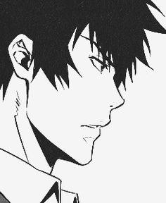 Kougami pshyco pass #anime