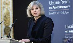 السلطات الأمنية في بريطانيا تفشل هجومًا متطرّفًا لاغتيال رئيسة الوزراء تيريزا ماي: أحبطت السلطات الأمنية في بريطانيا مؤامرة إرهابية لاغتيال…
