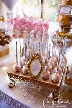 The Candy Brigade - Wedding & Shower Gallery - Somersville, CT