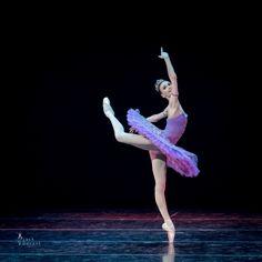 "Svetlana Zakharova (Bolshoi Ballet) # ""Le Corsaire"", 2015 Les Etoiles Gala, Auditorium Conciliazione, Rome, Italy (January 10, 2015) # Photo © Jack Devant"
