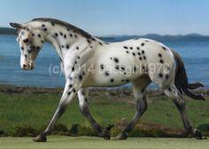 design a horse