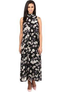 22 Best floral maxi dress images  0e1cf35d0