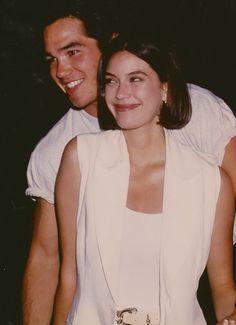 Teri and Dean