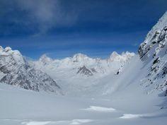 K2, Broad Peak, Gasherbrums