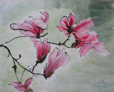 Julia Lu Paintings www.juliapainting.com Oil & Watercolors- EBAY www.stores.ebay.com/juliapainting