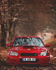 Centric Front /& Rear Metallic Brake Pads 2SET For Subaru Impreza Subaru WRX STI