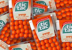 'How to Eat a Tic Tac Like a Boss' Shows You That You've Been Doing It Wrong for Years - foodista.com