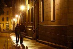 Une nuit à Québec - Série d'articles sur la ville de #Québec, la nuit, par un groupe de journalistes et photographes du Soleil Old Quebec, Quebec City, Walled City, Back In Time, Nocturne, 2013, The Neighbourhood, Articles, Journey