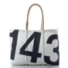 143 LOVe Tote Seabags