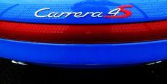Porsche 911 type 996.2 Carrera 4S
