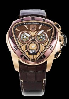 Tonino Lamborghini Spyder Chronograph 1120 Watch $2,312.00