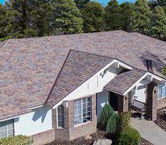 Ecoasis™ Premium Polymer Modified Asphalt Roofing Shingles in Tumbleweed. Solar Energy Panels, Best Solar Panels, Solar Energy System, Solar Shingles, Asphalt Roof Shingles, Roofing Shingles, Tin Roofing, Steel Roofing, Terrace Floor