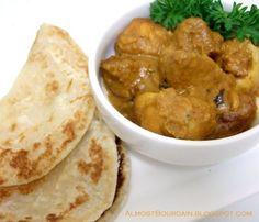 Malaysian Curry Chicken Recipe
