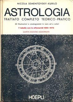 Astrologia - Trattato Completo