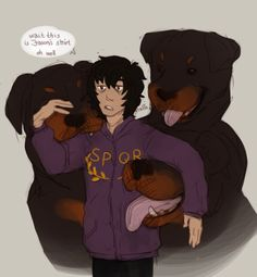 nico di angelo                                                                                                                                                      More