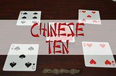 family-game-night-Chinese-ten … More