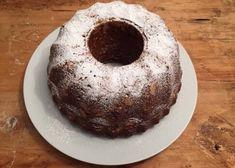 Gugelhupf-Rezepte - Backen mit Christina Doughnut, Muffins, Bakery, Food And Drink, Pudding, Desserts, Orange, Judo, Buffet