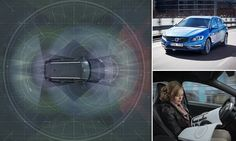 Volvo's self-driving cars could hit the roads in 2017 #tech #IT #cars #Volvo  http://it-supplier.co.uk/