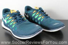 Nike Free 5.0 2014 Video Review http://soccerreviewsforyou.com/2014/