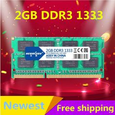Find More Memory Information about Free Shipping!DDR3 Memory Memoria RAM DRAM Module 1333 MHz 2G  for Notebook Laptop  Support Dual Channel,High Quality module sfp,China memory stick pro duo 8gb psp Suppliers, Cheap module rf from ADATA on Aliexpress.com