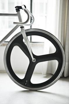 Details we like / bicycle / Tire / White / carbon fibre / transportational / at Design Binge