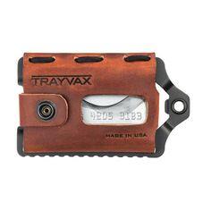 Trayvax Element - Canyon Red (Black Edition) - Trayvax Enterprises - 1