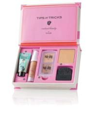 Benefit Cosmetics - How To Look The Best At Everything: Flawless Complexion Makeup Kit - Deep Benefit Cosmetics, Benefit Makeup, Makeup Cosmetics, Nyc Cosmetics, Make Up Kits, Beauty Kit, Beauty Makeup, Makeup 101, Makeup Primer