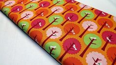 Riley Blake Designs Orange Summer Song by BlackBirdFabrics Summer Songs, Orange Design, Riley Blake, Quilting Projects, Fabrics, Quilts, Sewing, Tejidos, Dressmaking