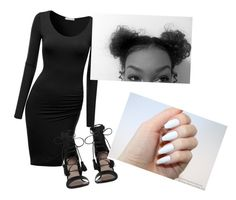 """""""Casual"""" by kodaks on Polyvore featuring J.TOMSON and Zimmermann"""
