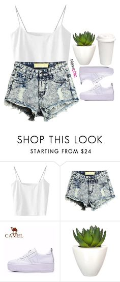 """""""Newchic 4.12"""" by emilypondng ❤ liked on Polyvore featuring Pomax and newchic"""