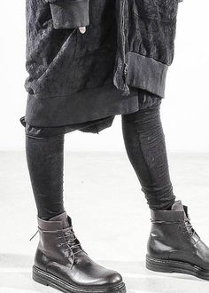 Leggings von RUNDHOLZ DIP bei nobananas mode #nobananas #rundholz…